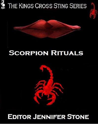 Scorpion Rituals (The Kings Cross Sting Book 16)