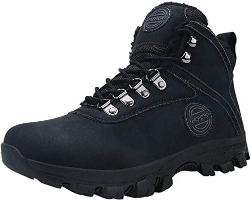 Hiking Insulated Cold Weather Boots