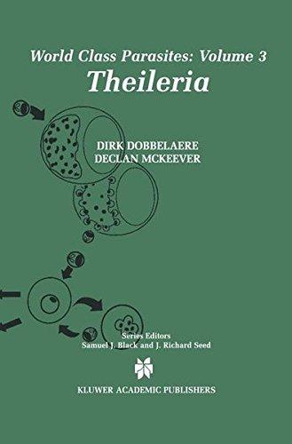 Download Theileria (World Class Parasites) Pdf