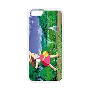 My Neighbor Totoro For iPhone 6 4.7 Inch Phone Cases ARS159600