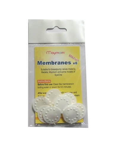 Medela Replacement Membranes - 2