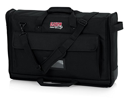 Gator Cases Padded Nylon Carry Tote Bag for Transporting LCD Screens, Monitors and TVs Between 19'' - 24''; (G-LCD-TOTE-SM) by Gator (Image #6)