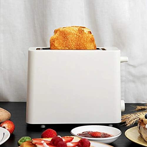 JINRU Muti-funtion Grille-Pain 500W électrique Machine à Pain Mini Grille-Pain Machine à Pain