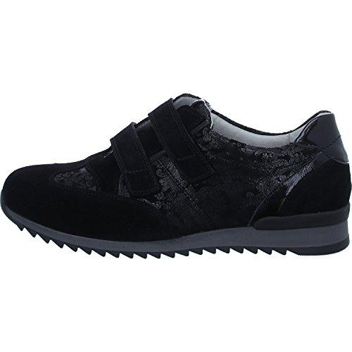 Flats Women's 7 Loafer Waldläufer Size SEw1xfdq