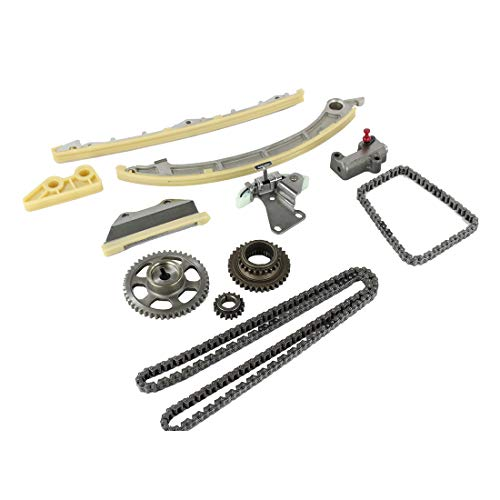 (DNJ Engine Components TK242 Timing Chain Kit)