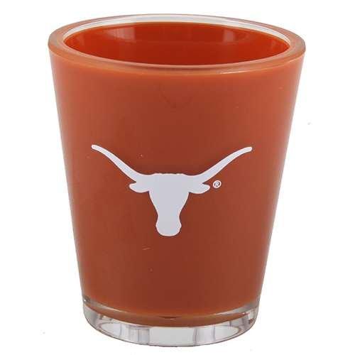 - Duck House Texas Longhorns Shot Glass