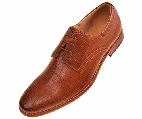 Buy mens colored dress shoes - 4