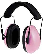 Baby Ear Protection, Baby Noise Cancelling Headphones, Adjustable Baby Ear Muffs for Babies Toddlers Infants 0-3 Years