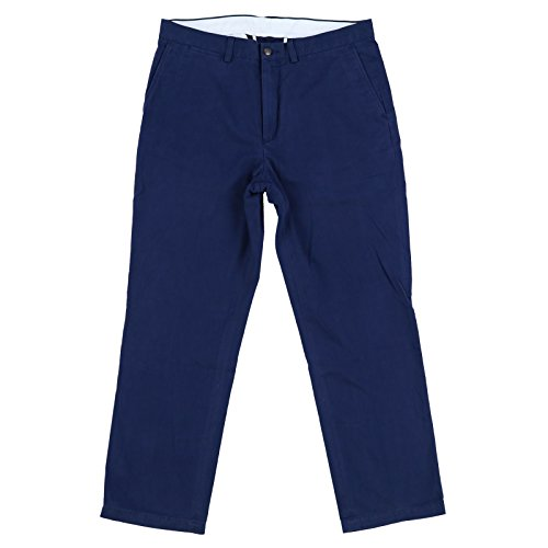 Polo Ralph Lauren Mens Classic Fit Chino Pant (33x32, Spring ()