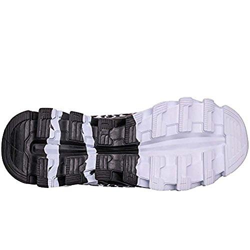 Pour Hommes Noir De Running Mode Gym Sneakers Sport Topcloud Chaussures q1CIOZnpwC