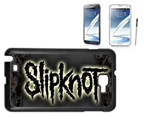 Samsung Galaxy Note Hard Case with Printed Design Slipknot by lolosakes