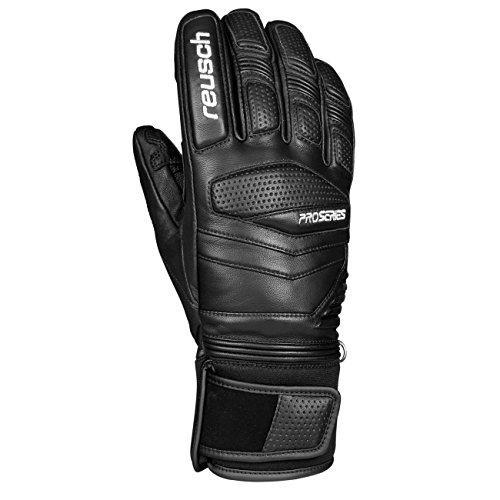 Reusch Master Pro 2 Glove Black Pro Series, 9 (Reusch Master)