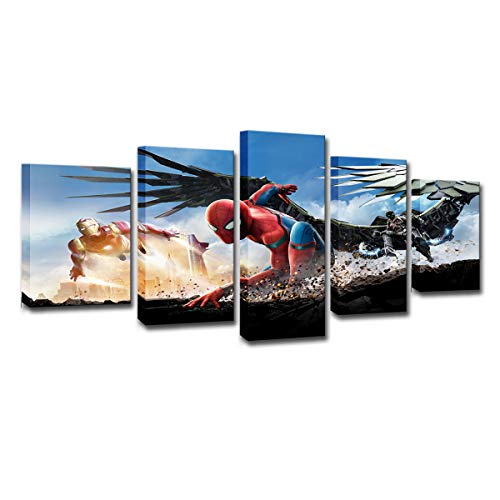 Canvas Wall Art, Pictures Frame Modern Decor HD