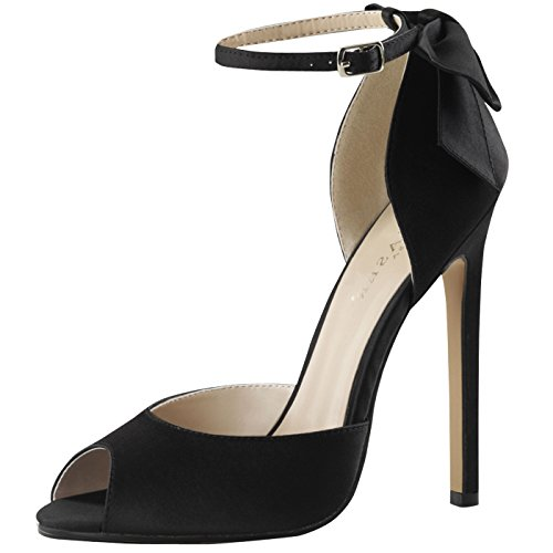Pleaser - Sexier Than Ever Peeptoe Pumps SEXY-16