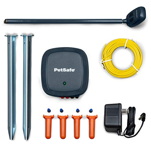PetSafe Wire Break Locator, Underground Wire Break Detector for In-Ground Pet Fences ()