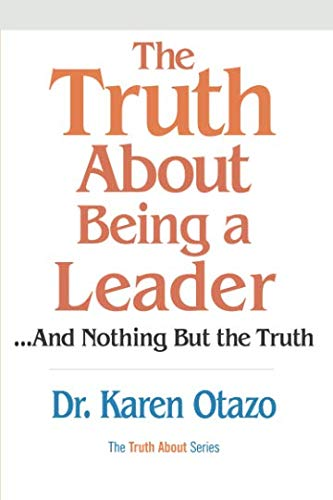 Read Online Truth About Being a Leader, The (paperback) PDF
