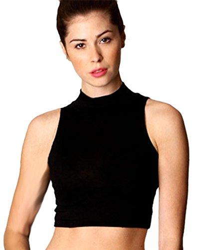 Klorim - Camiseta sin mangas - para mujer