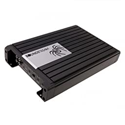 Soundstream PA5.1600 Picasso Series 1600W Class AB 5-Channel Amplifier