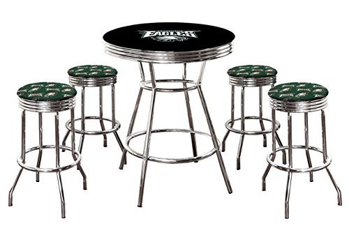 5 Piece Pub/Bar Table Set with 4 - 29