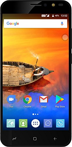 iVooMi Me3  Midnight Black, 16  GB   2  GB RAM  Smartphones