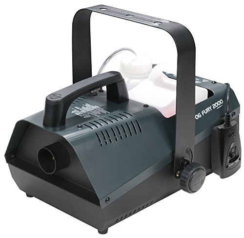ADJ Products FOG FURY 2000 FOG MACHINE by ADJ Products
