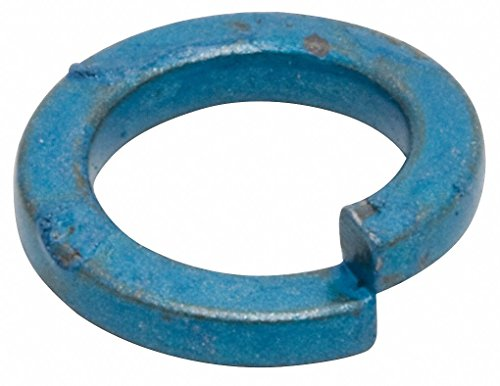 Purpose Split Bolt - Metric Blue Split Lock Washer, Bolt M6, Steel, PK100 Metric Blue Steel General Purpose UST187440-1 Each