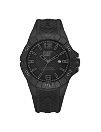 Caterpillar K112121131 Reloj para Hombre, Black