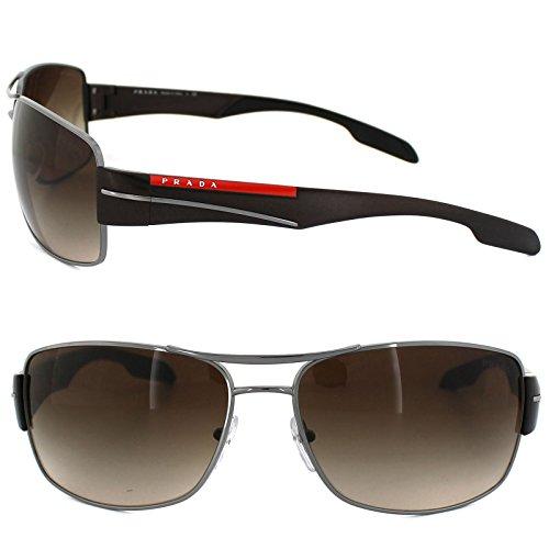 Prada Gafas Sol Sport Mod53ns Sole Hombre De Rectangulares Para bIf7vY6gy