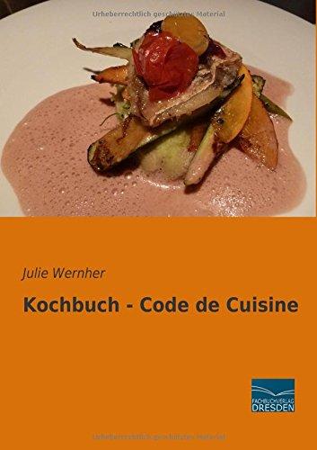 Kochbuch - Code de Cuisine