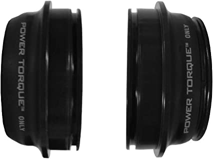 Campagnolo bb86 Power Torque Press fit Bottom Bracket Cups works with EPS