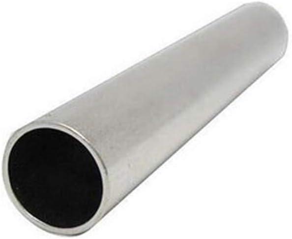 x29mm BTCS-X 1pcs-Aluminum Tube Alloy Hollow AL Rod 4mm-31mm Hard Bolt Tube Catheter Length 100mm-outer Diameter 35mm-hardware Accessories DIY Accessories ID OD Size : 35mm