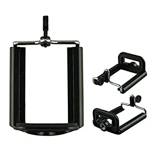 Aobiny Portable and adjustable Tripod Mount Holder for iPhone 3G/3GS/4/4G/5