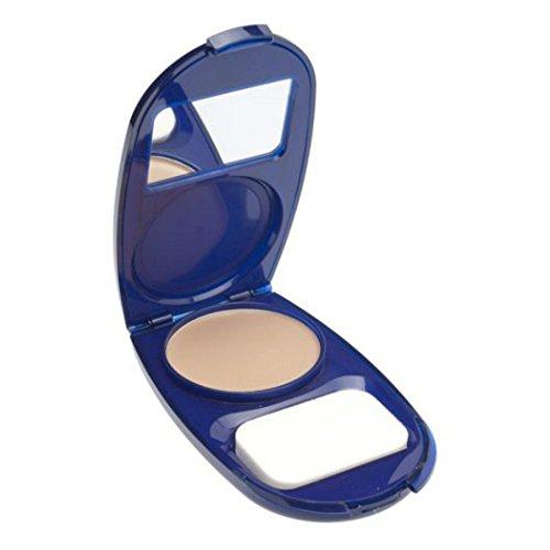 Covergirl Aquasmooth Makeup + Sunscreen SPF20, 725 Buff Beig