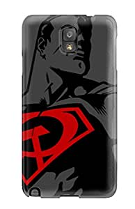 New Style New Galaxy Note 3 Case Cover Casing(communism)