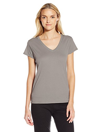 Alternative Women's Everyday Short-Sleeve V-Neck T-Shirt, for sale  Delivered anywhere in Canada