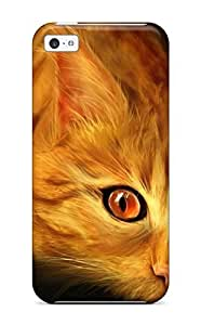 Fashion Case 5s for you Perfect case cover For Iphone dTits6E14B5 - case cover Skin