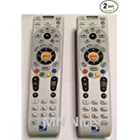DirecTV RC65 2 Pack 4-Device Universal IR Remote