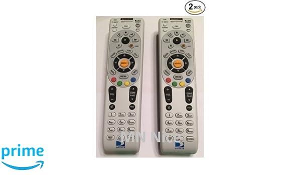 Amazon com directv rc65 4 device universal ir remote home audio amazon directv rc65 2 pack 4 device universal ir remote home amazon directv rc65 2 pack sciox Gallery
