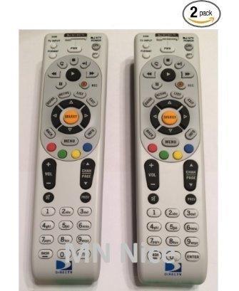 Amazon directv rc65 2 pack 4 device universal ir remote home directv rc65 2 pack 4 device universal ir remote sciox Gallery