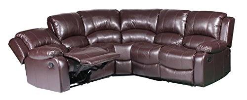 Family Couch - 4