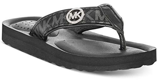 Michael Kors Women's Gage Flip Flop Mini