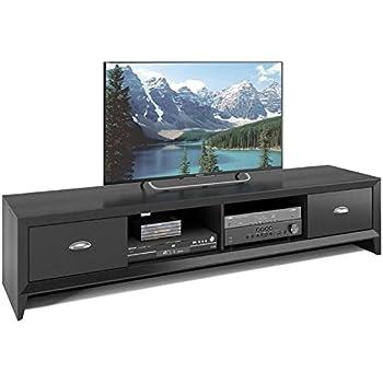 Amazon Com Corliving Tlk 872 B Lakewood Tv Bench Modern