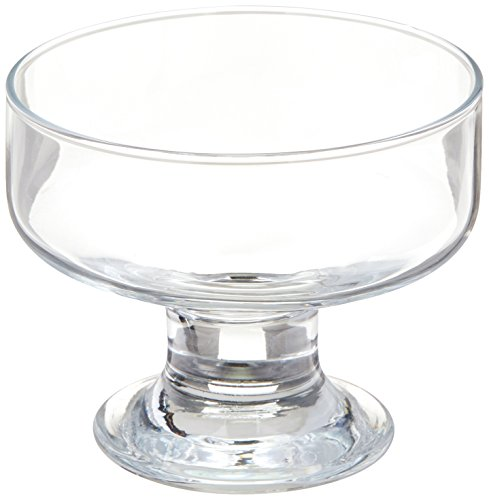 SOHO DESSERT GLASS DISHES SET 6