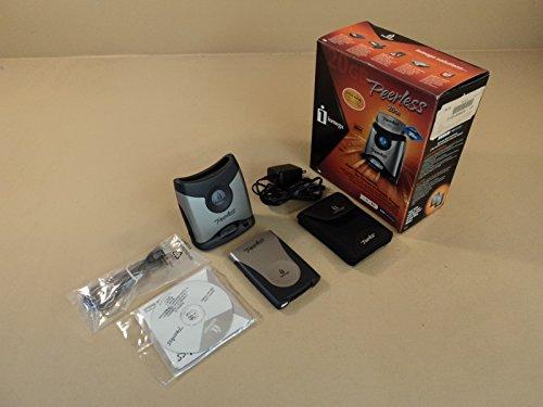 iomega Peerless 20GB Portable Base Station USB PC or Mac 317
