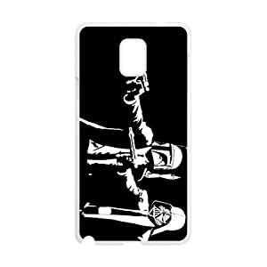 Star Wars Phone Case for Samsung note4