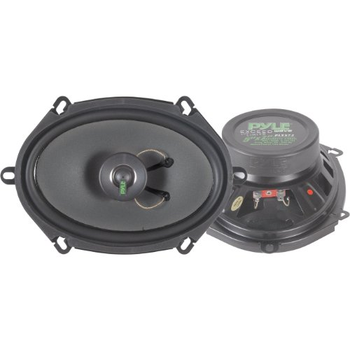 PLX572 5 Inch 7 Inch Two Way Speakers