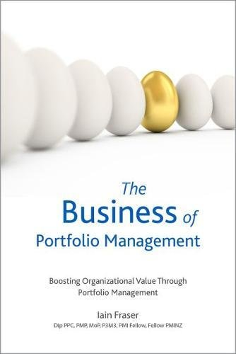 Download The Business of Portfolio Management ebook