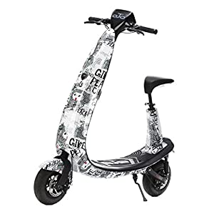 OjO Commuter Scooter