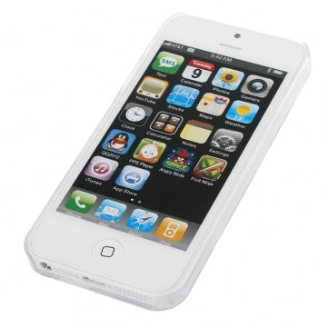 [Envoi GRATUIT 7~12 jours] chinois mots de bonne personne Pattern dur cas couvrir pour iPhone 5 5 // Chinese Words Of Good Person Pattern Hard Case Cover For iPhone 5 5G