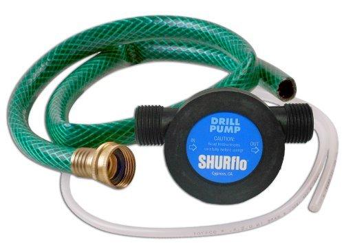 boat oil change pump - 6